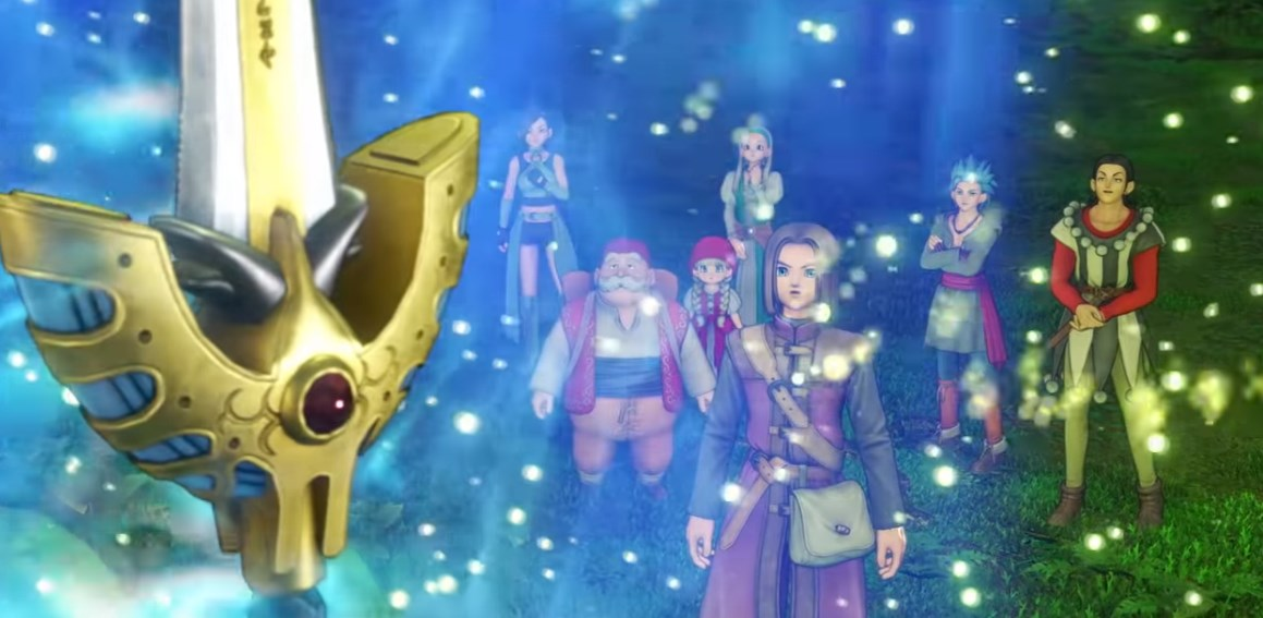 Photo of Review: Dragon Quest XI: Echoes of an Elusive Age