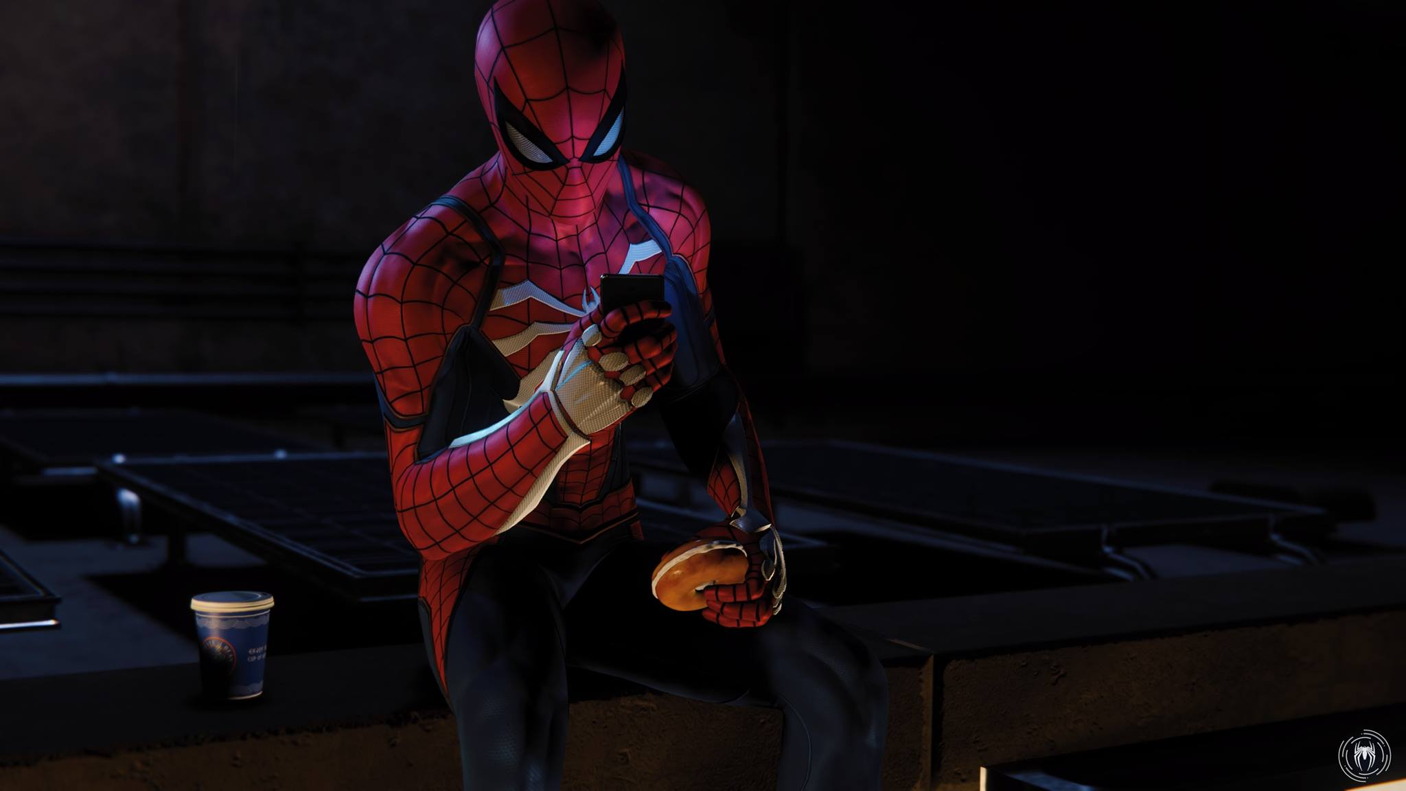 Photo of Marvel's Spider-Man Review