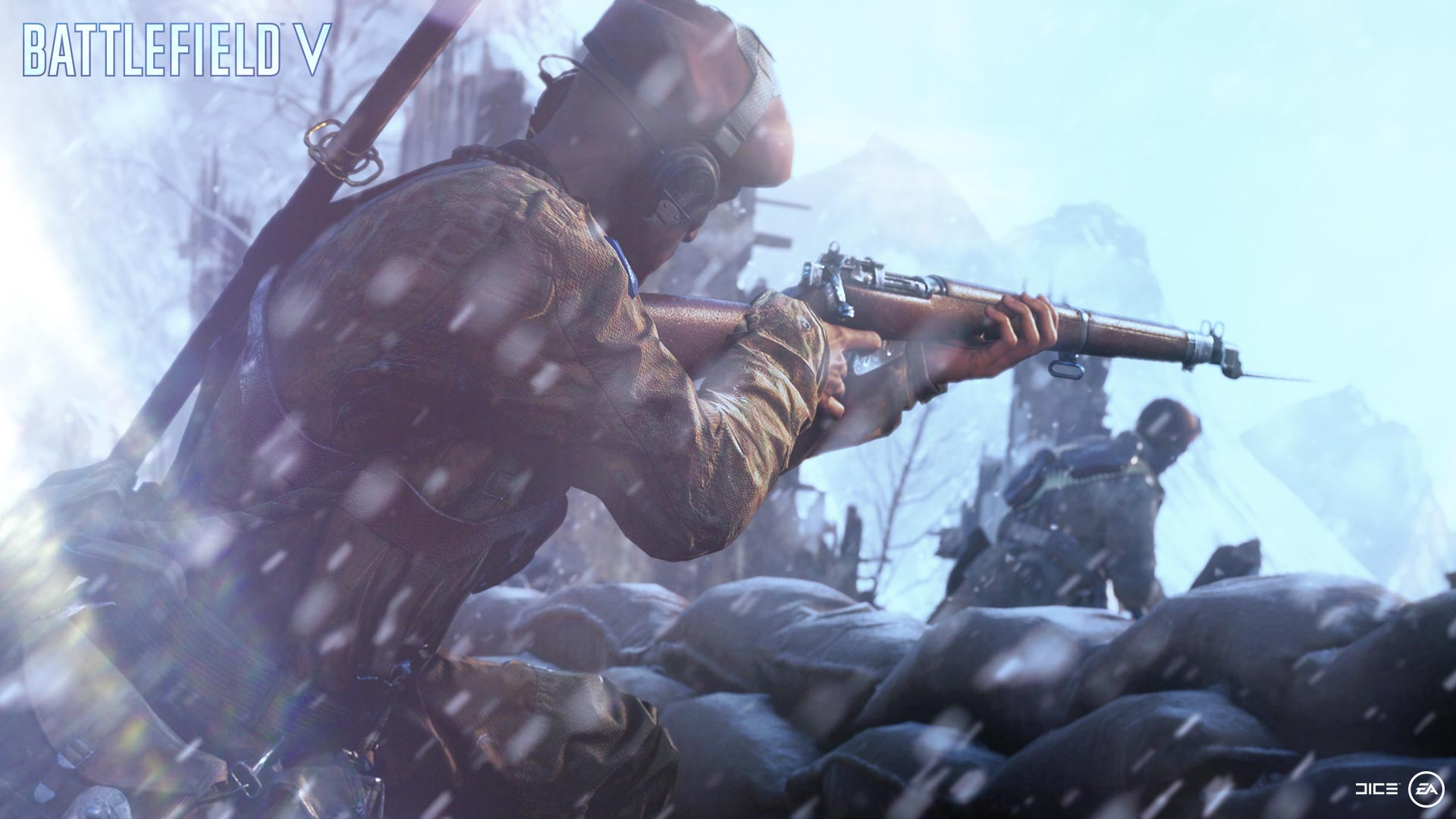Photo of Battlefield 5 Recon Class Guide – Weapons, Gadgets, Combat Roles