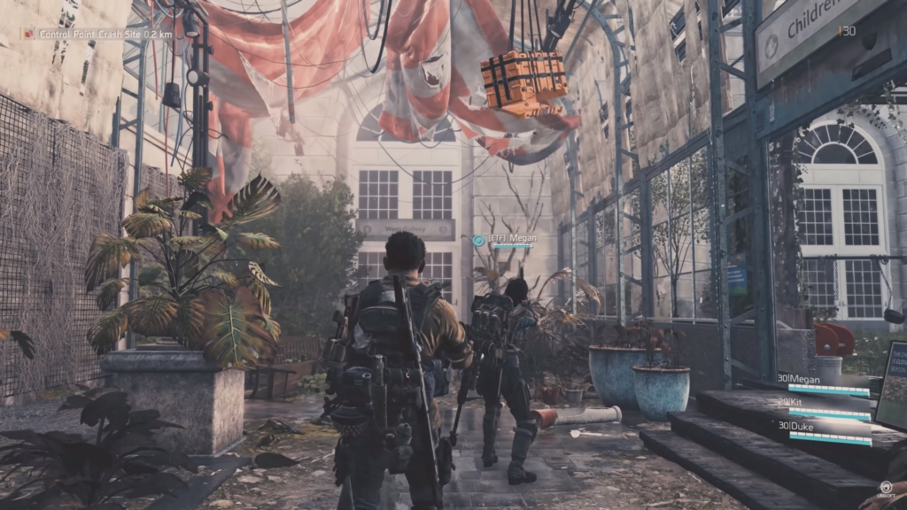 The Division 2 Skills Guide: All Skills and Their Upgrades