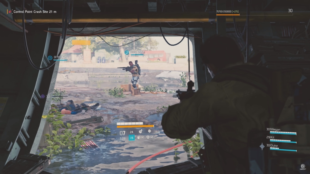 The Division 2 Weapon Guide - Exotics, Mods, Talents