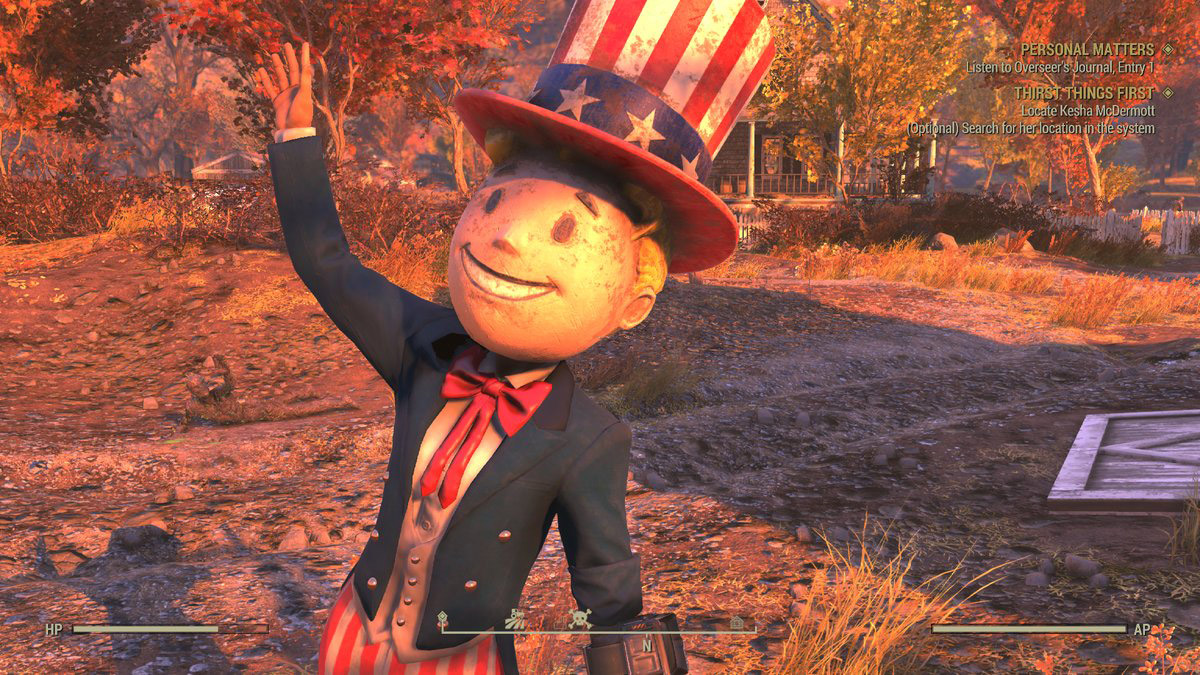 Photo of 6 Other Ways This Fallout 76 Thing Could Go Wrong