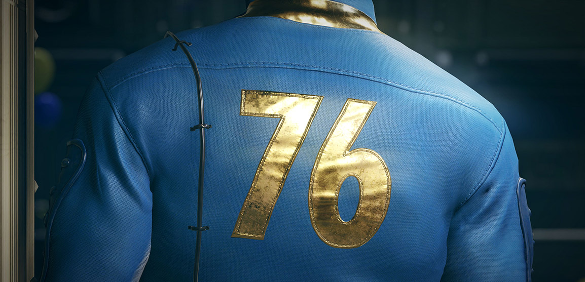 Photo of Fallout 76 Perk Cards Guide – Getting Card Packs, Sharing Perks