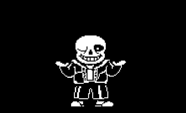 Photo of Toby Fox Dropped A New Game For Us Not To Discuss On Halloween