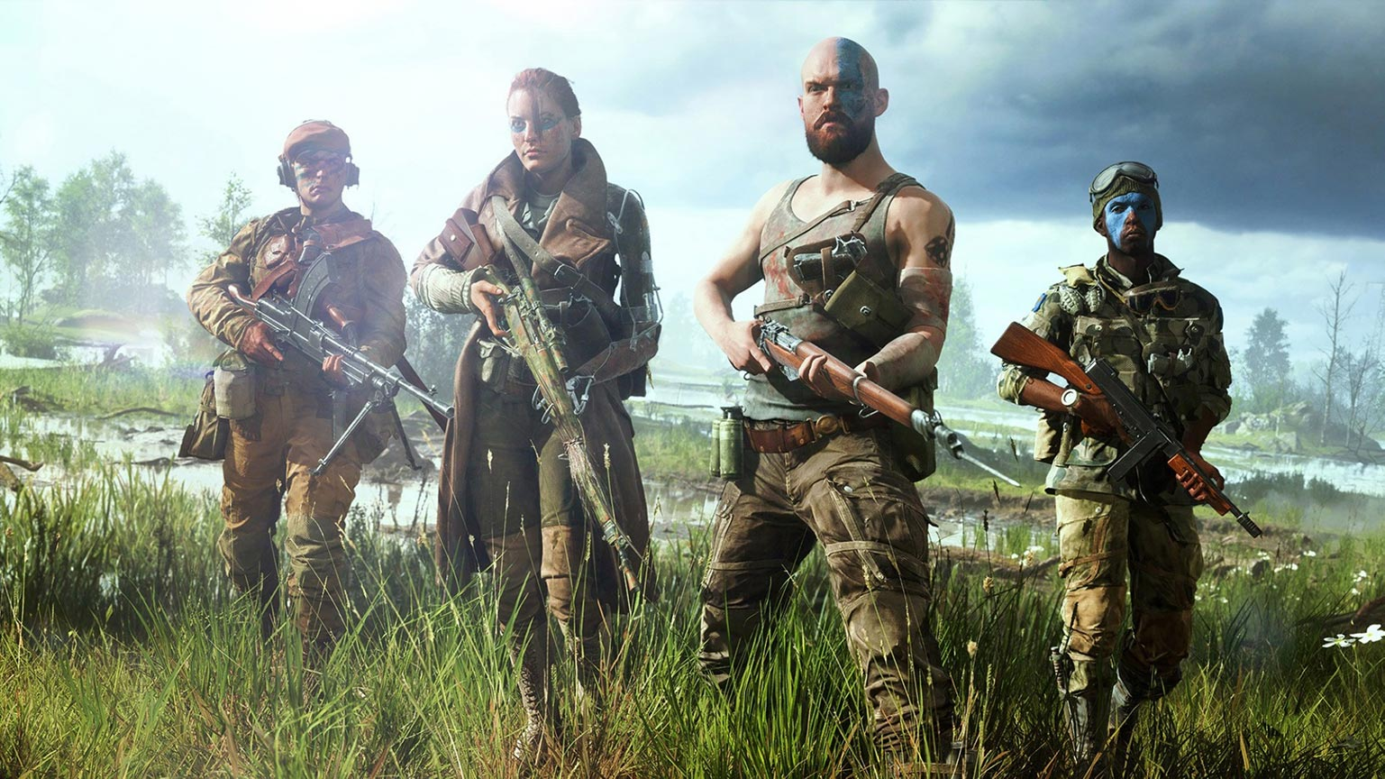 Photo of Battlefield 5 Medic Class Guide – Weapons, Gadgets, Combat Roles