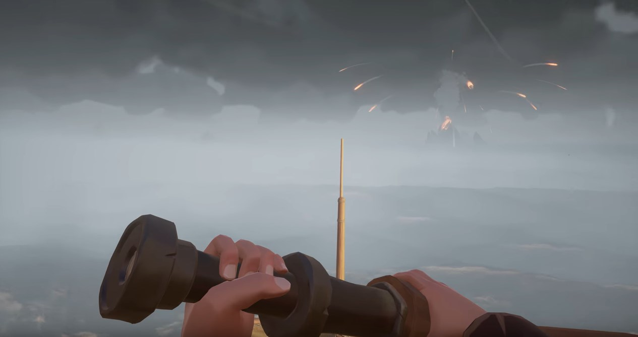 Photo of Sea of Thieves Developer Update: October 25, 2018