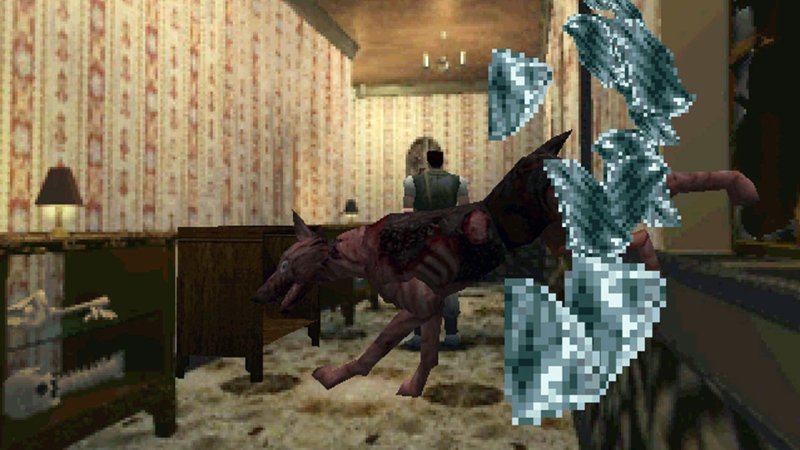 Photo of Resident Evil Window Dog: A Review