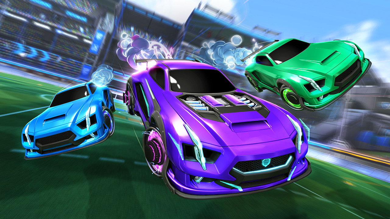 Photo of Rocket League's Rocket Pass Is Better Than Fortnite's Battle Pass