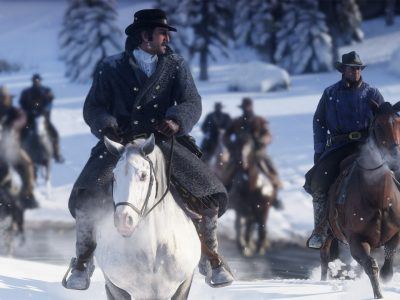 Best Horse Red Dead 2