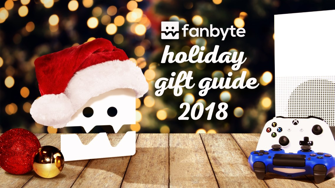 Photo of Best Gaming Gifts for the Holiday Season 2018