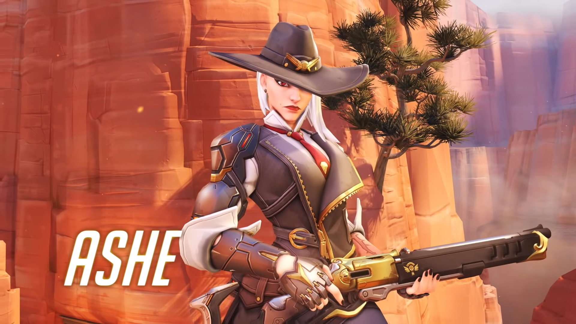 Overwatch Ashe Guide - How to Play the Sharpshooter to perfection