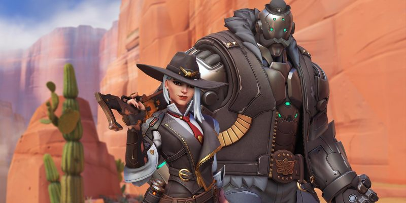 ashe is everything wrong with overwatch hero diversity