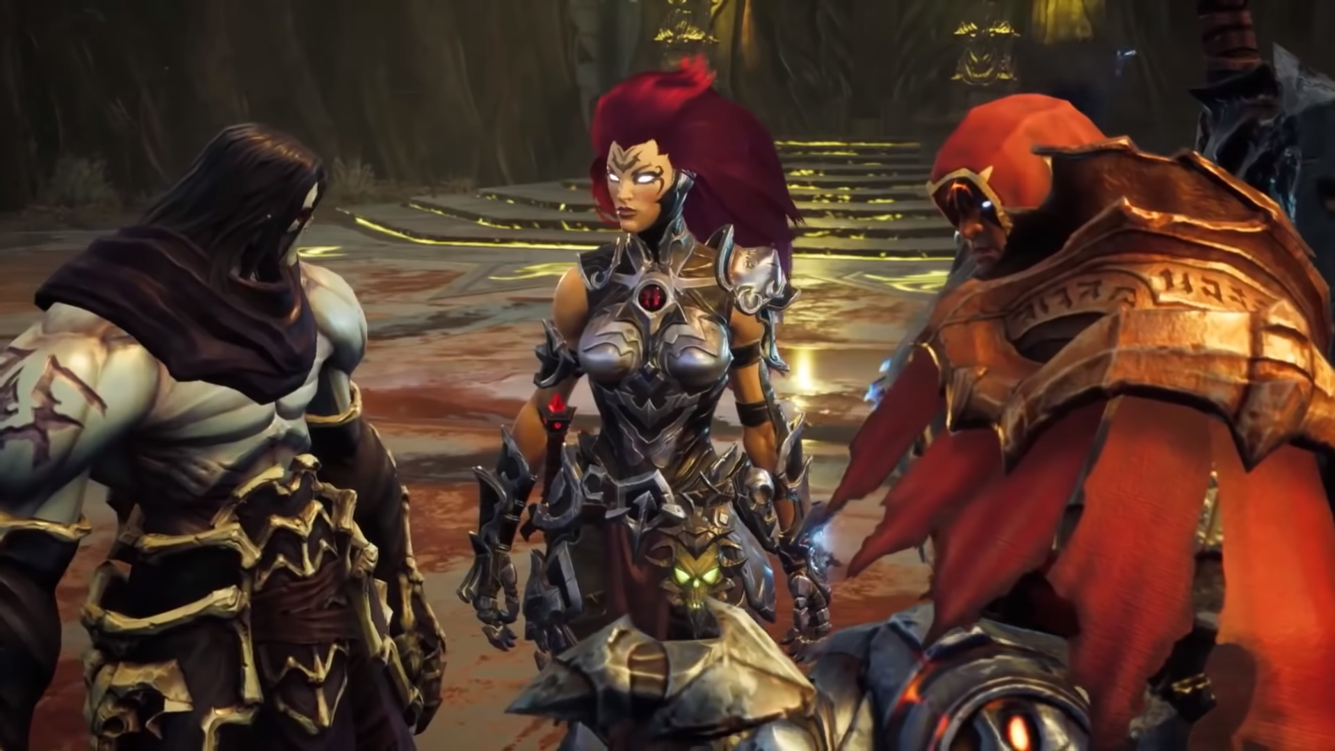 Photo of Darksiders 3 Review – A Horseman Without A Destination