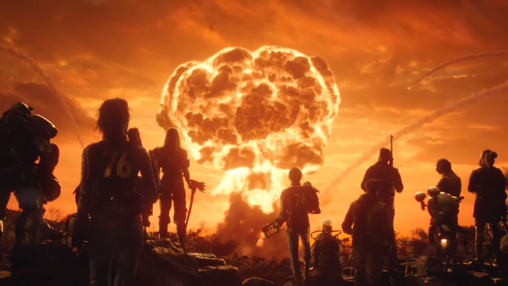 Photo of Fallout 76: How to Launch a Nuke