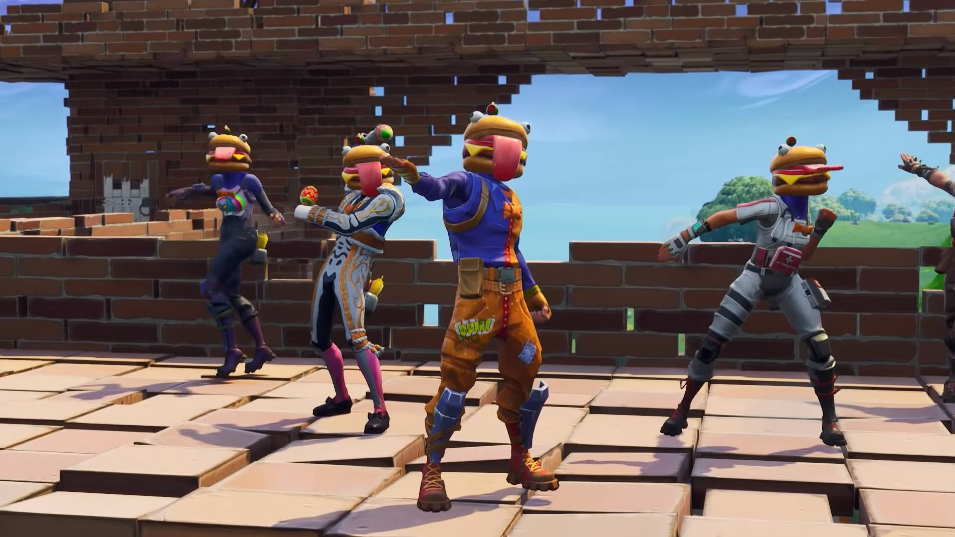 Fortnite Guide: How to Secure Your First Fortnite Mobile Win
