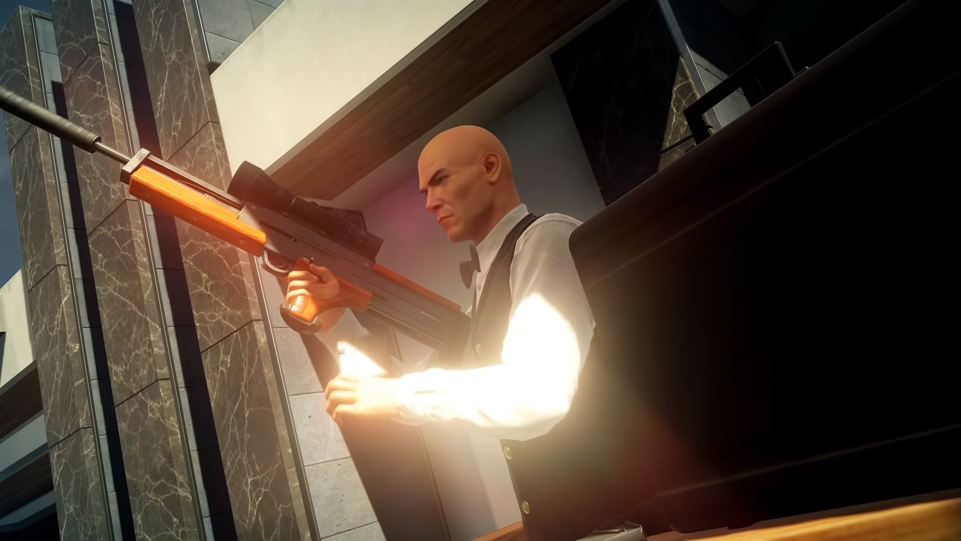 Hitman 2 Walkthrough Miami Silent Assassin Suit Only On Master