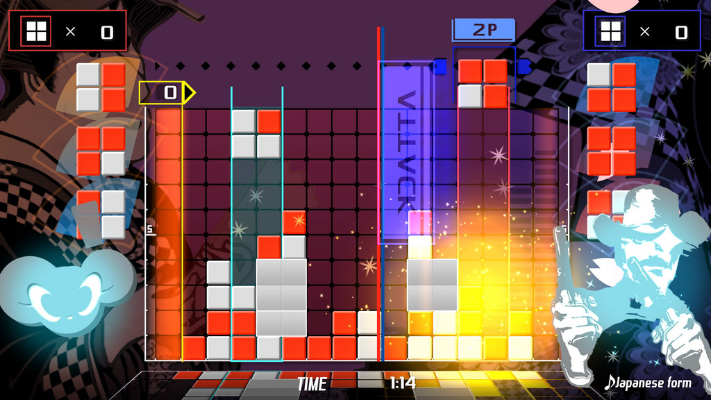 Photo of 5 Puzzle Games to Play After Tetris Effect