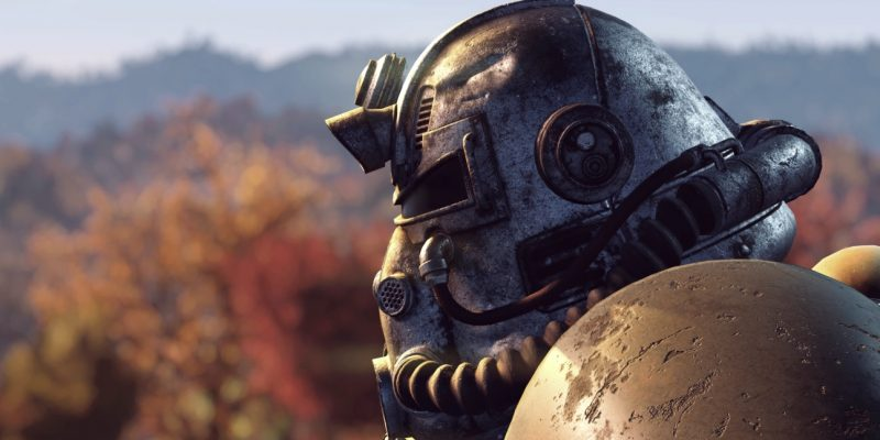 power armor mods fallout 76