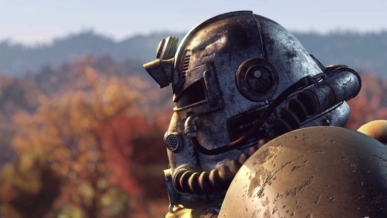 Fallout 76 Glitch Guide - Power Armor, Item Duplication