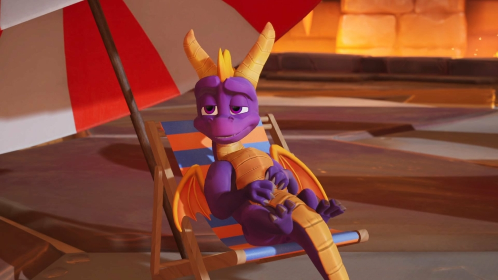Spyro Reignited Review