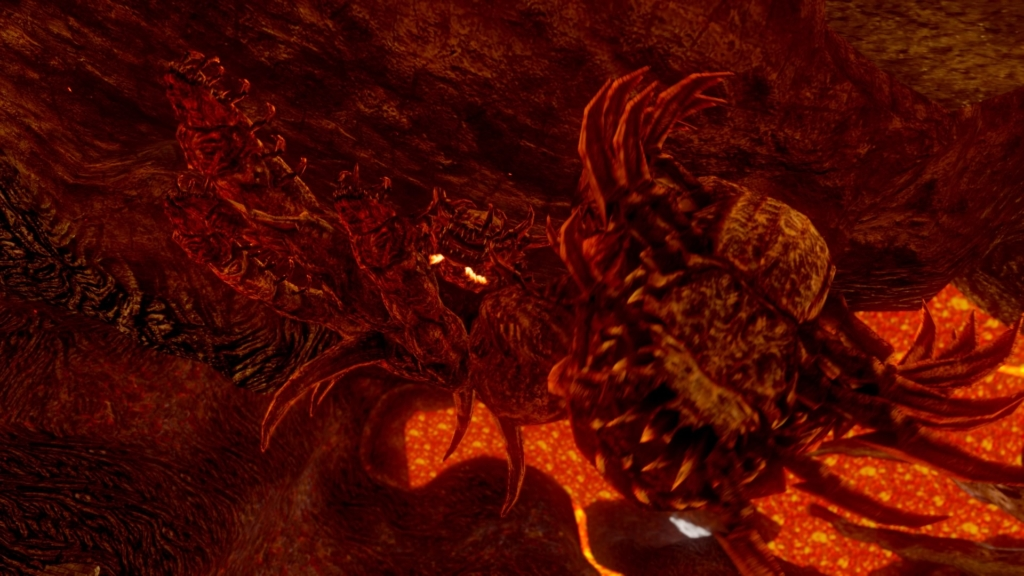 Every Dark Souls Boss, Ranked By Kissability