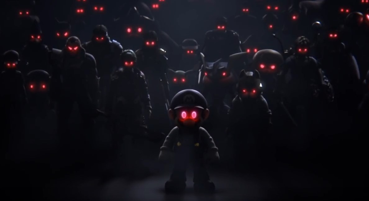 Photo of The Final Super Smash Bros Ultimate Nintendo Direct Was Bonkers