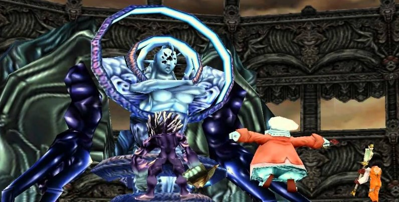 Final Fantasy IX: The Series High Point 18 Years Later