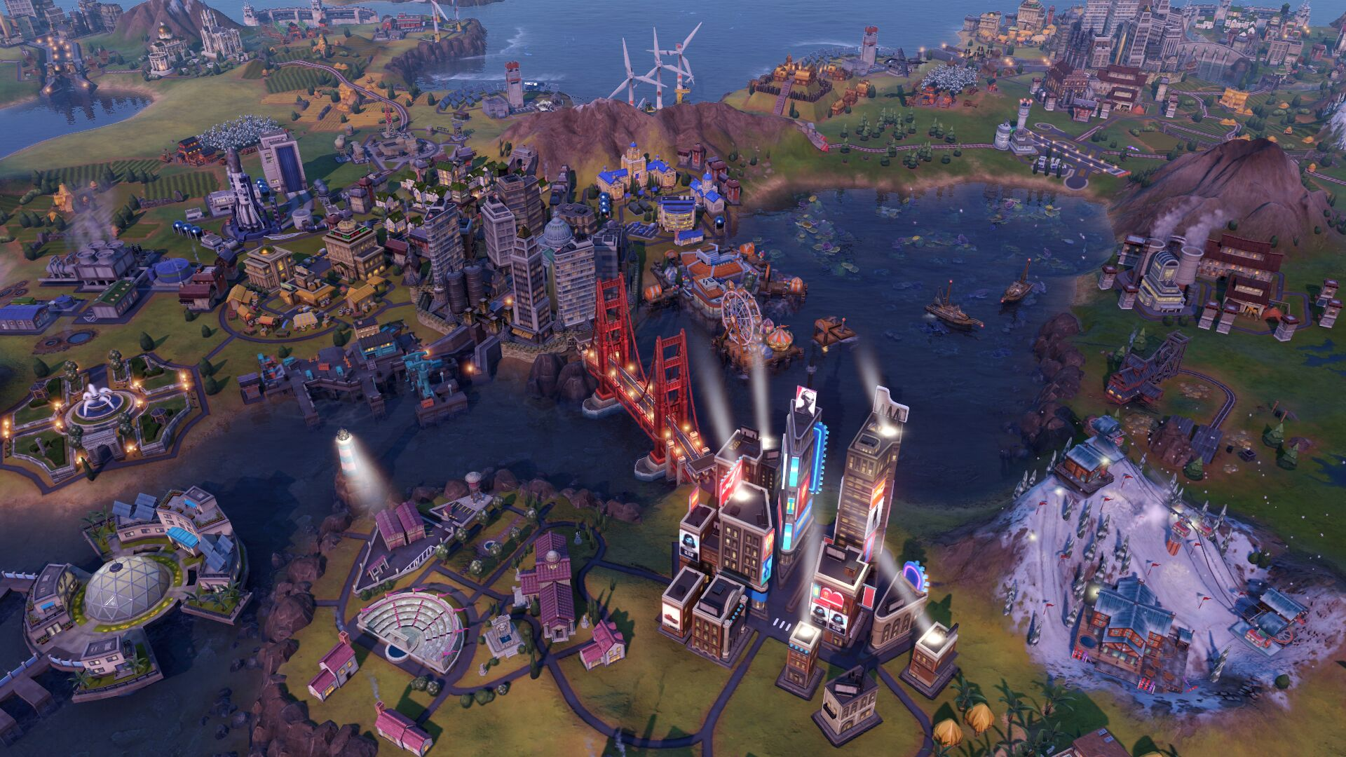 Photo of Civilization 6: Gathering Storm Brings Much Needed Change