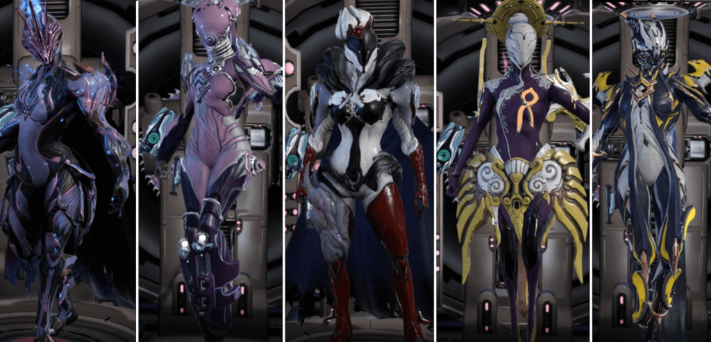 Warframe Platinum Guide: When to Buy, How to Get, and Best Spend It