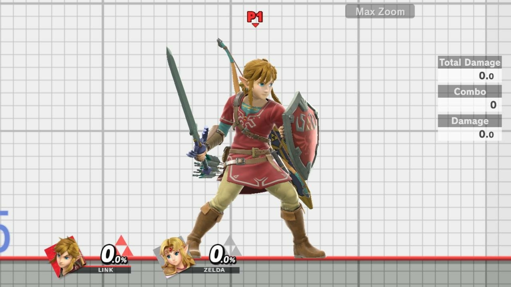 Link Red