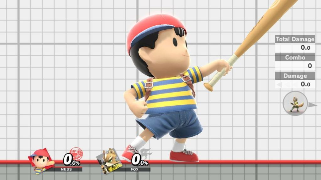 Ness Default