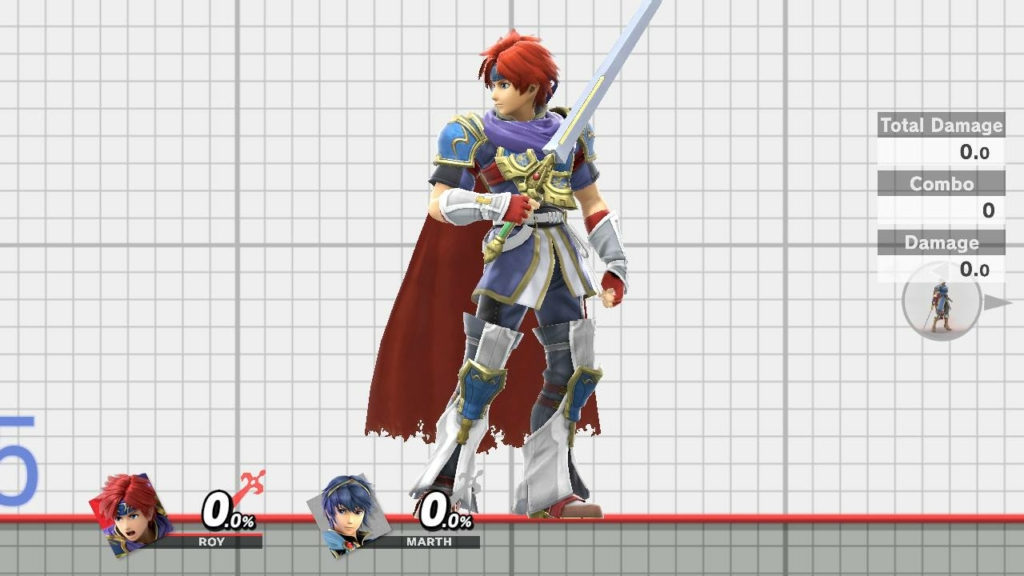 Smash Ultimate Roy & Chrom Guide – Moves, Outfits, Strengths, Weaknesses
