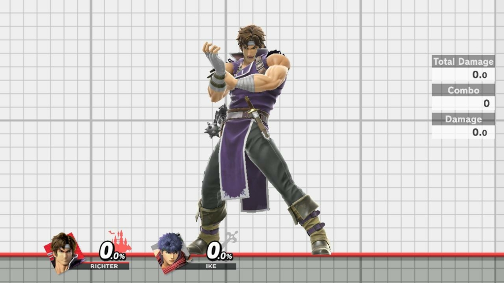 Richter Purple