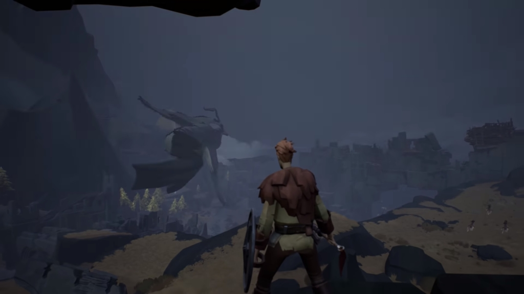 Ashen Game of the Year