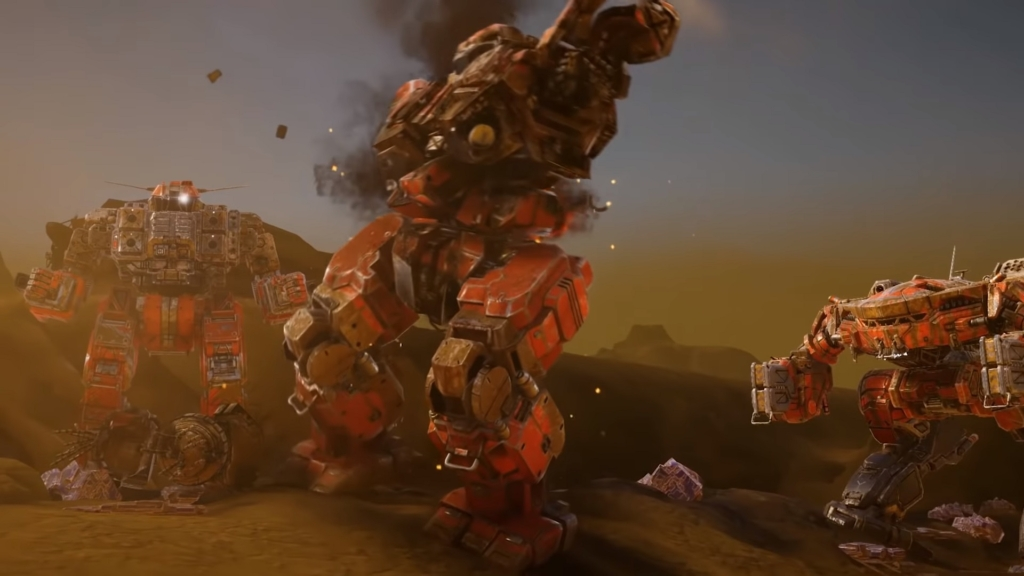 BattleTech Game of the Year