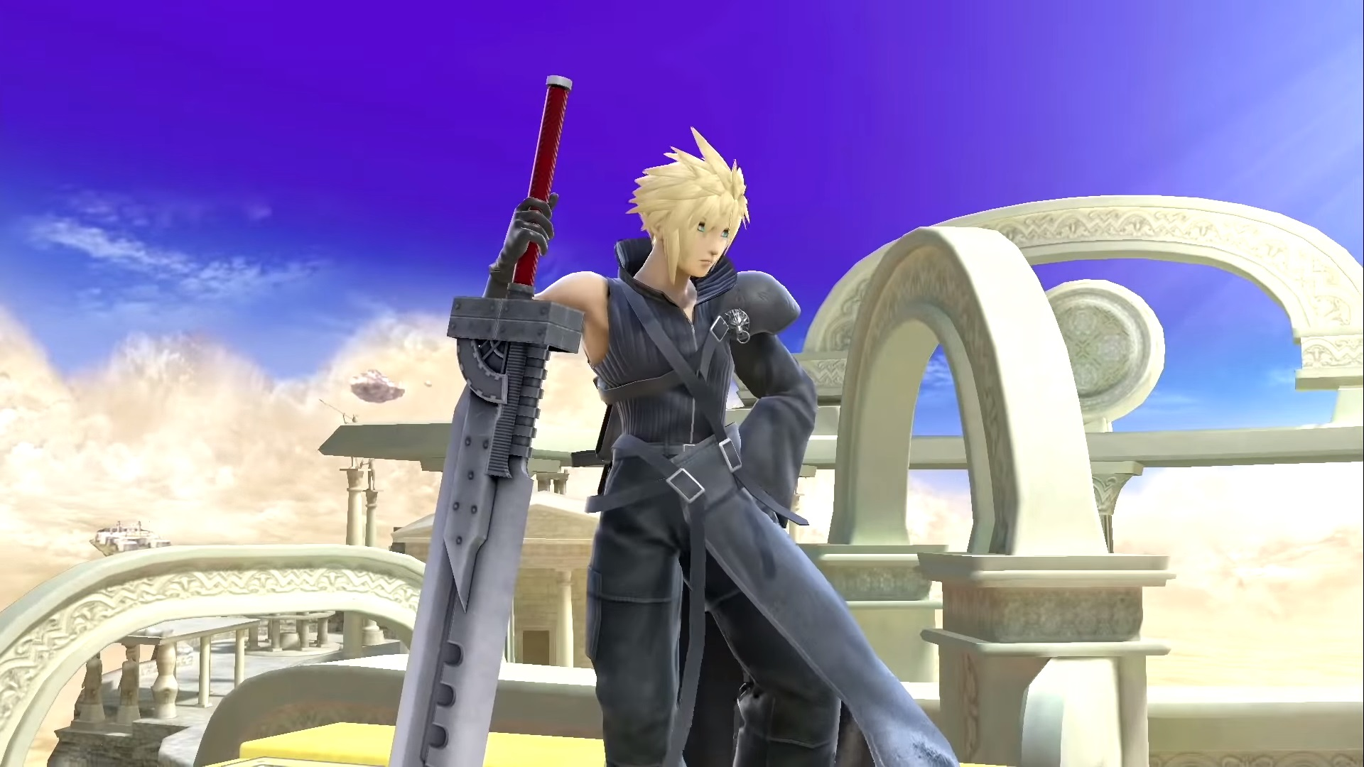 Cloud Smash Ultimate Guide