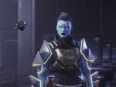 Destiny 2 Exotics