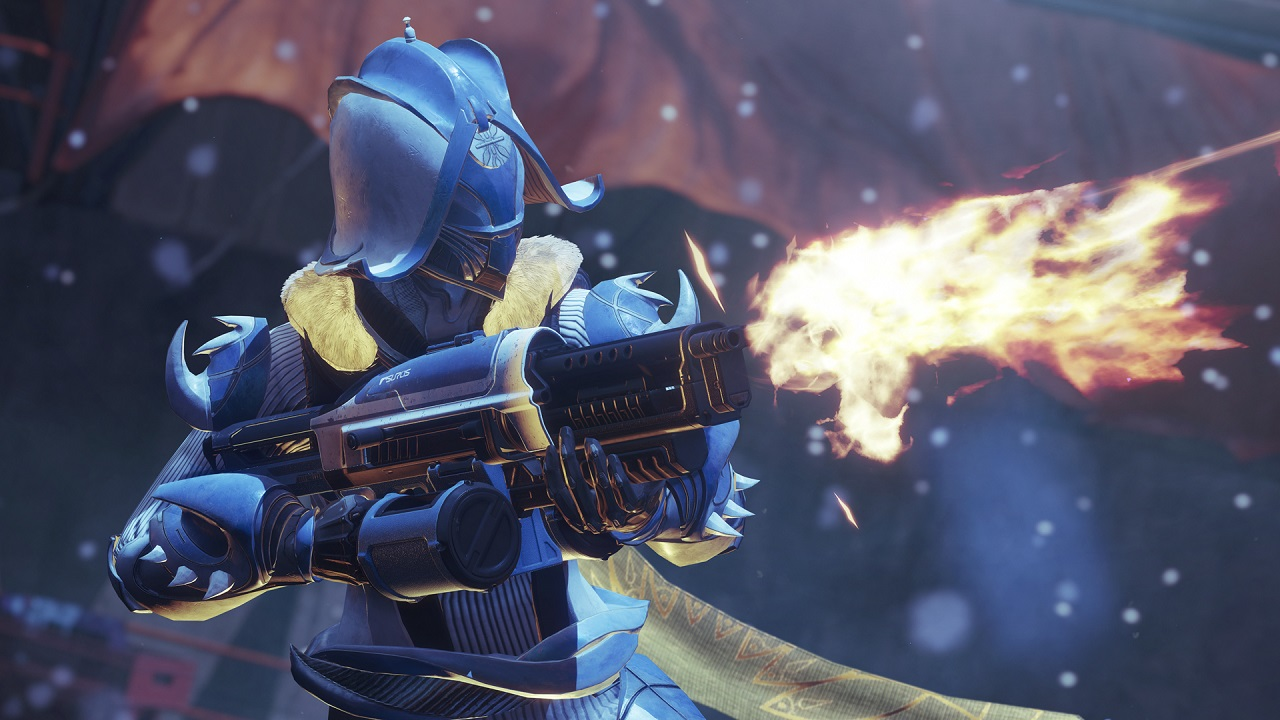 The Best PVE Weapons in Destiny 2 (August 2019 Meta)