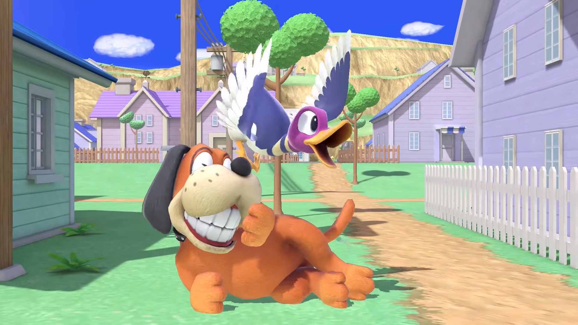 Duck Hunt Smash Ultimate Guide