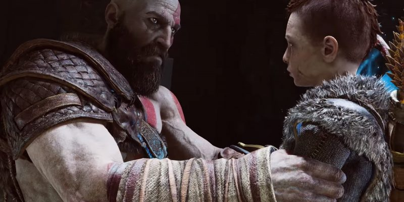 Game of the Year God of War