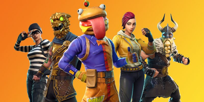 Here Are The Best Ways To Enjoy Fortnite Creative Mode
