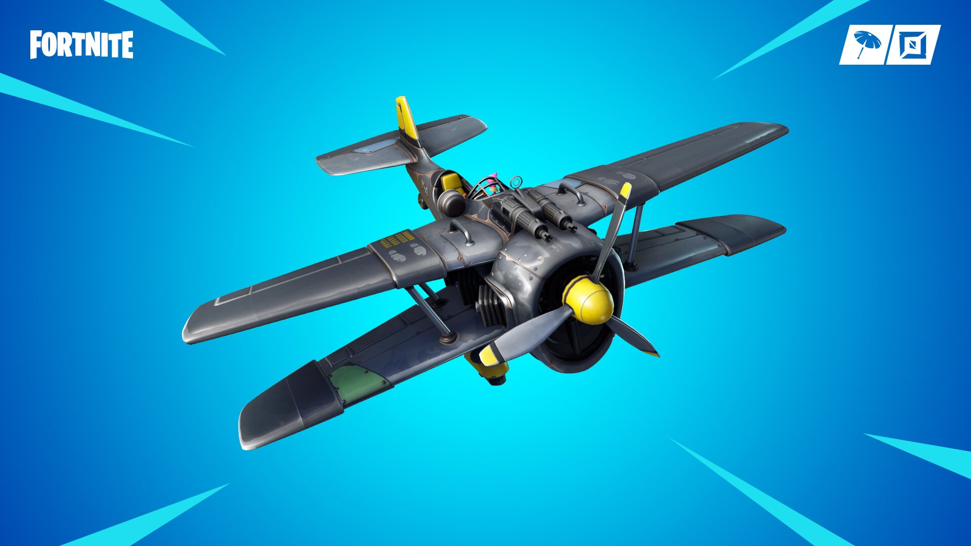 Photo of Fortnite Guide: Own the Skies With the X-4 Stormwing