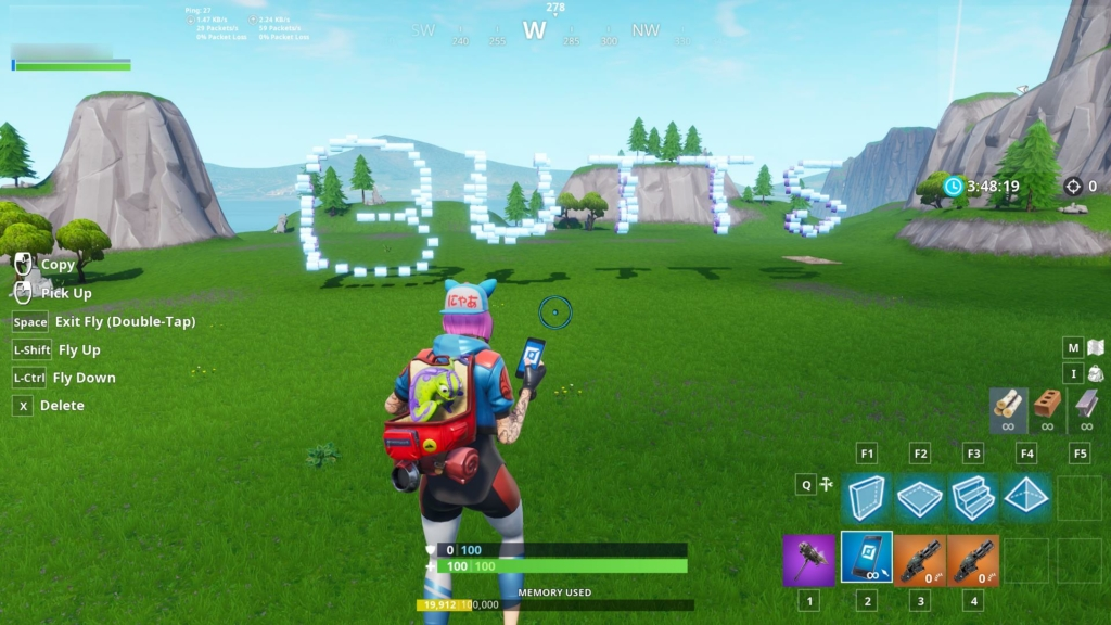 10 Things We'd Love to See in Fortnite Creative Mode