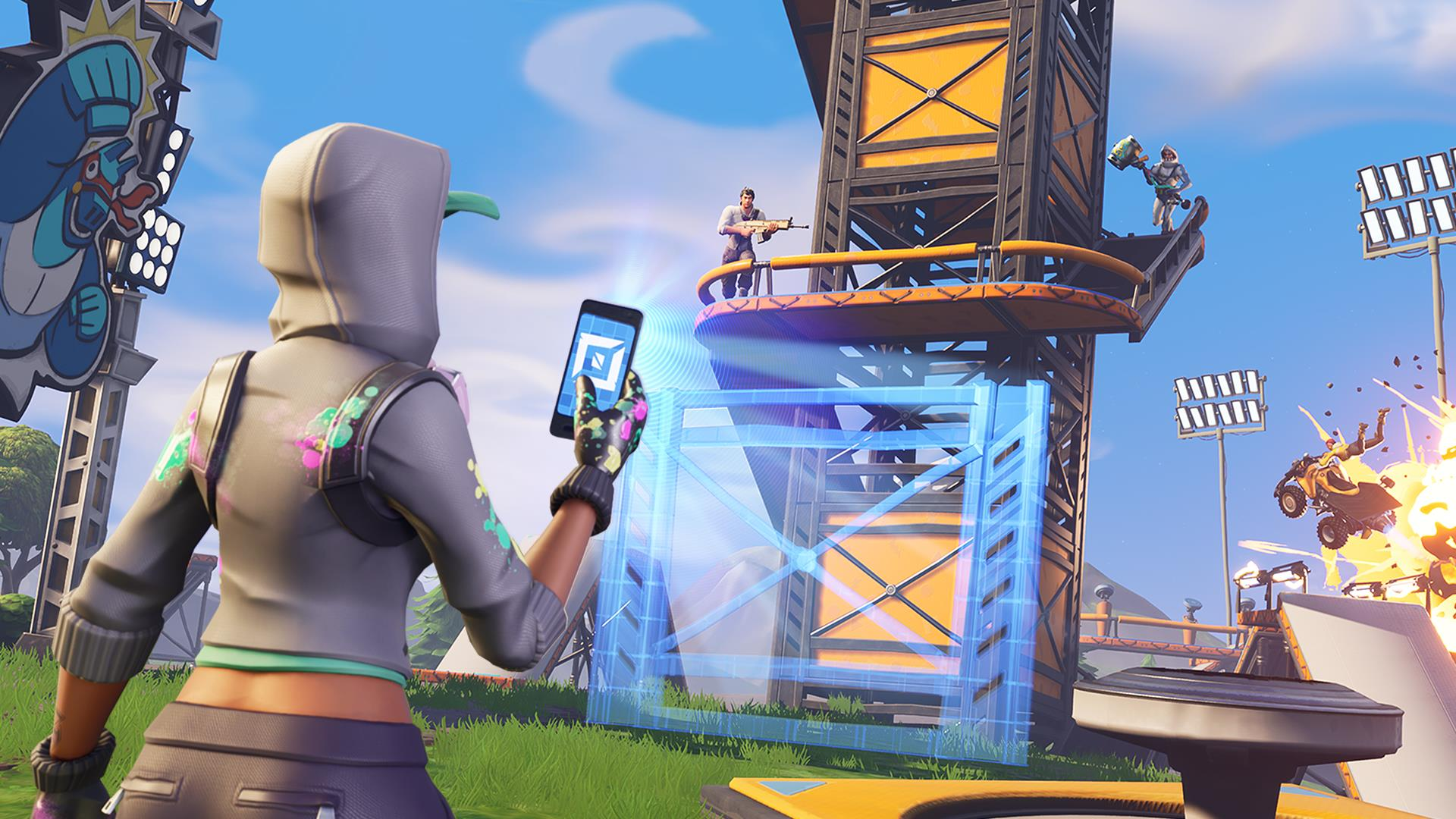 Photo of How to Get an Island Code for Fortnite Creative Mode