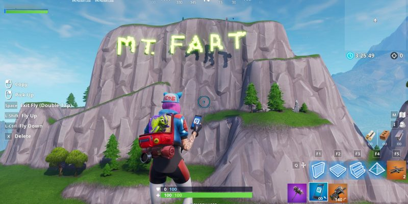 10 Things We D Love To See In Fortnite Creative Mode