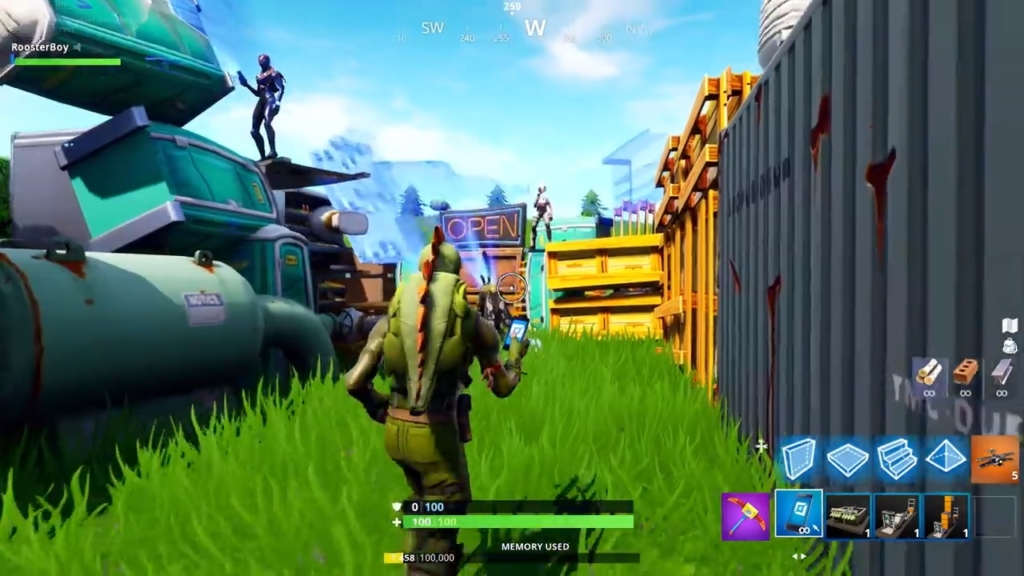Everything You Need to Know About Fortnite Creative Mode