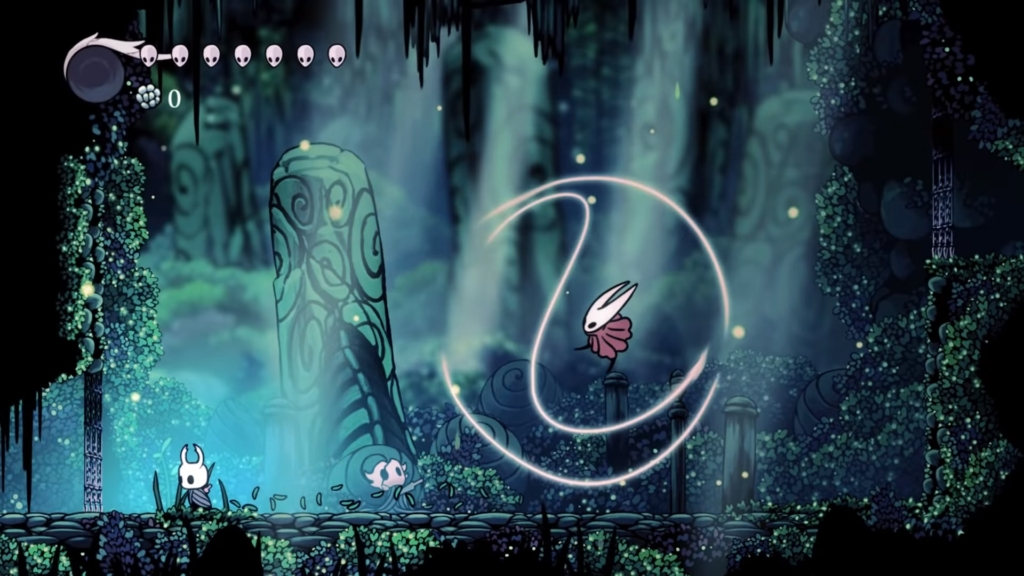 Hollow Knight Game of the Year