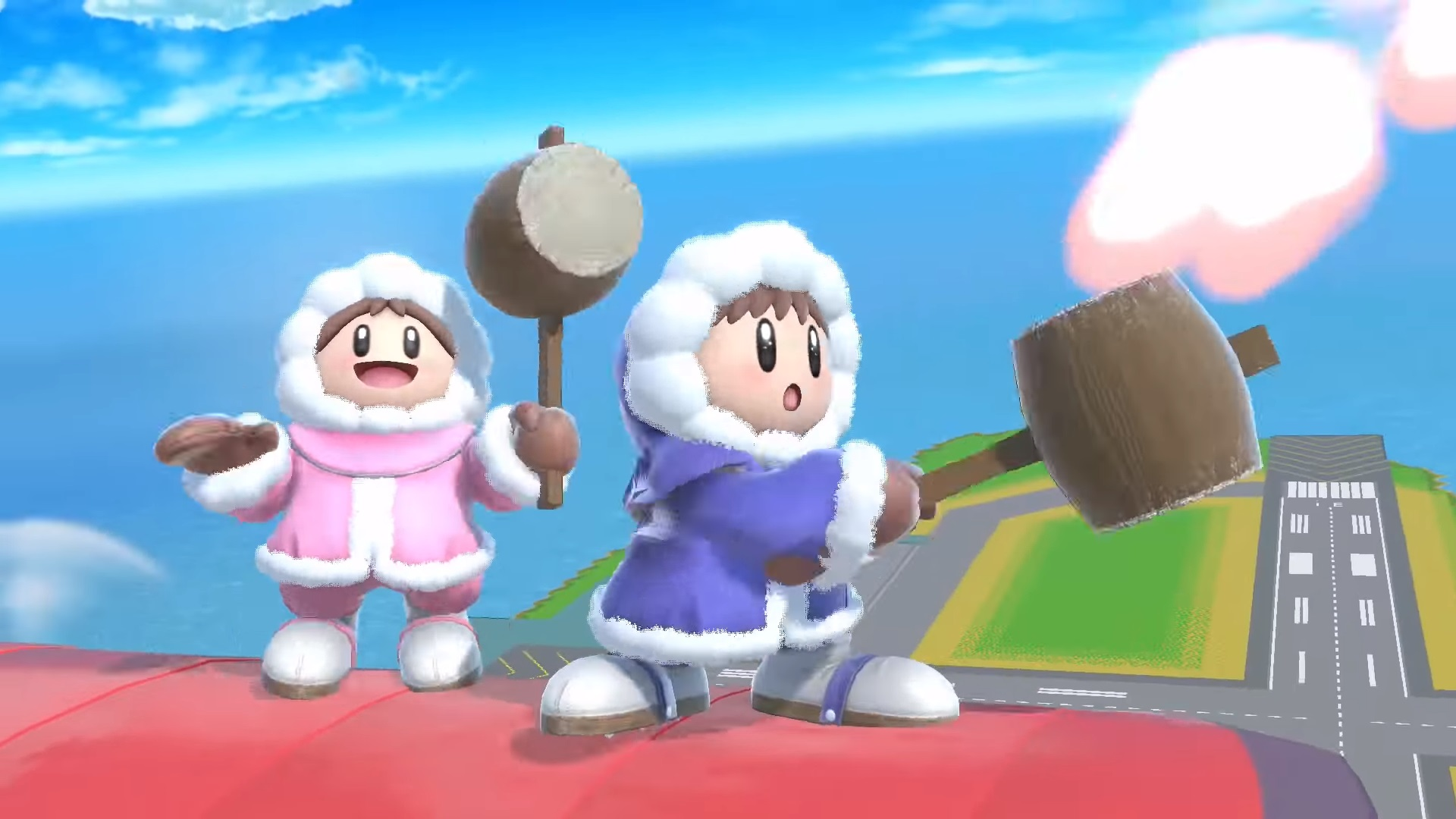 Ice Climbers Smash Ultimate Guide
