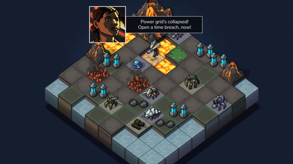 Into the Breach Game of the Year