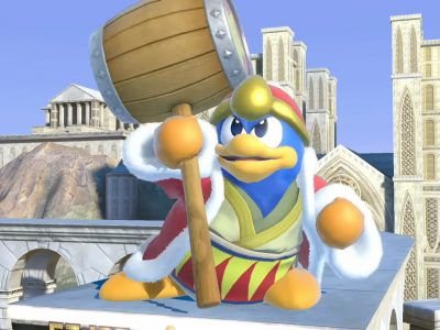 King Dedede Smash Guide